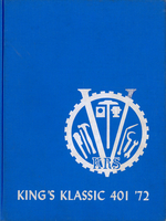 1972 Kings Regional Vocational School