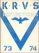 1974 Kings Regional Vocational School