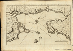 A PLAN of the HARBOUR and TOWN of LOUISBOURG in the ISLAND of CAPE BRETON, Drawn on the Spot