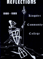 1989 Kingstec Community College