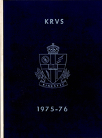 1976 Kings Regional Vocational School