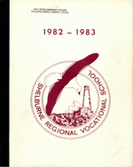 1983 Shelburne Regional Vocational School