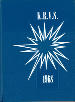 1968 Kings Regional Vocational School