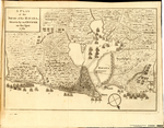 A PLAN of the SIEGE of the HAVANA, Drawn by an OFFICER on the Spot 1762