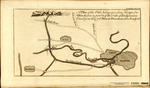A Plan of the Old Navigation from Liverpool to Manchester, (in part ) & of the Duke of Bridgewaters Canal, from the Coal Mine to Manchester, & to Stratford