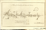 A Plan of the Canal from the Trent to the Severn