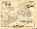 NOVA SCOTIA AND NEWFOUNDLAND