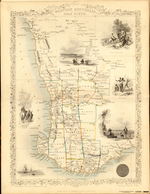 WESTERN AUSTRALIA, SWAN RIVER