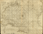 A GENERAL CHART of the WESTERN OCEAN