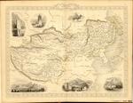 THIBET, MONGOLIA, AND MANCHOURIA
