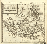 The Principal Islands of the EAST INDIES