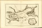 PORT DE LOUISBOURG dans l'Isle Royale