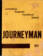 1972 Lunenburg Regional Vocational School