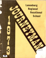 1973 Lunenburg Regional Vocational School