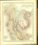 BURMAN EMPIRE AND HINDOO-CHINESE STATES