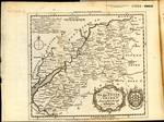 GLOCESTER SHIRE Drawn from the best Authorities