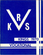 1970 Kings Regional Vocational School