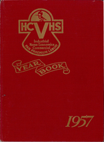 1957 Halifax County Vocational High School