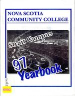 1997 NSCC Strait Area Campus