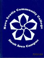 1998 NSCC Strait Area Campus