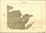 PROVINCE OF NOVA SCOTIA Cape Breton County (Glace Bay Sheet) [Sheet No. 135]
