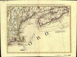 Acadia, le Provincie di Sagadahook e Main, la Nuova Hampshire, la Rhode Island, e Parte di Massachusset e Connecticut