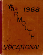 1968 Yarmouth County Vocational High School