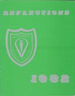 1982 Burridge Regional Vocational School