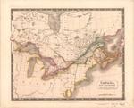 CANADA, NEW BRUNSWICK AND NOVA SCOTIA