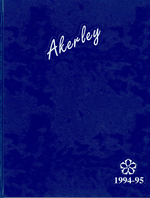 1995 NSCC Akerley Campus