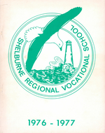 1977 Shelburne Regional Vocational School