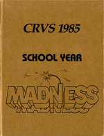 1985 Cumberland Regional Vocational School