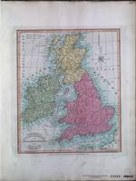 UNITED KINGDOM of ENGLAND, SCOTLAND AND IRELAND