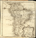 SOUTH AMERICA Drawn from the best MAPS