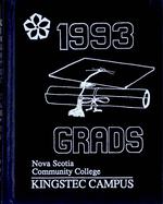 1993 NSCC Kingstec Campus