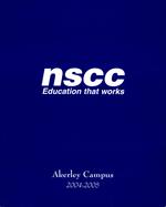 2005 NSCC Akerley Campus