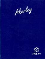 1997 NSCC Akerley Campus
