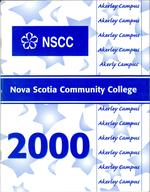 2000 NSCC Akerley Campus