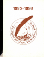 1986 Shelburne Regional Vocational School
