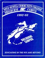1993 NSCC Shelburne Campus