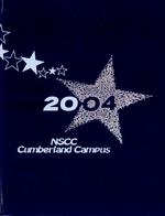 2004 NSCC Cumberland Campus