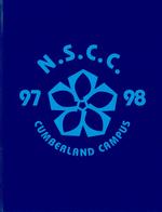 1998 NSCC Cumberland Campus