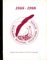 1988 Shelburne Regional Vocational School