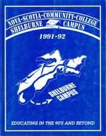 1992 NSCC Shelburne Campus