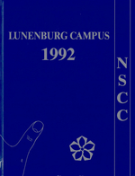 1992 NSCC Lunenburg Campus