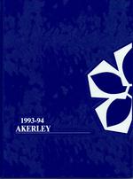 1994 NSCC Akerley Campus