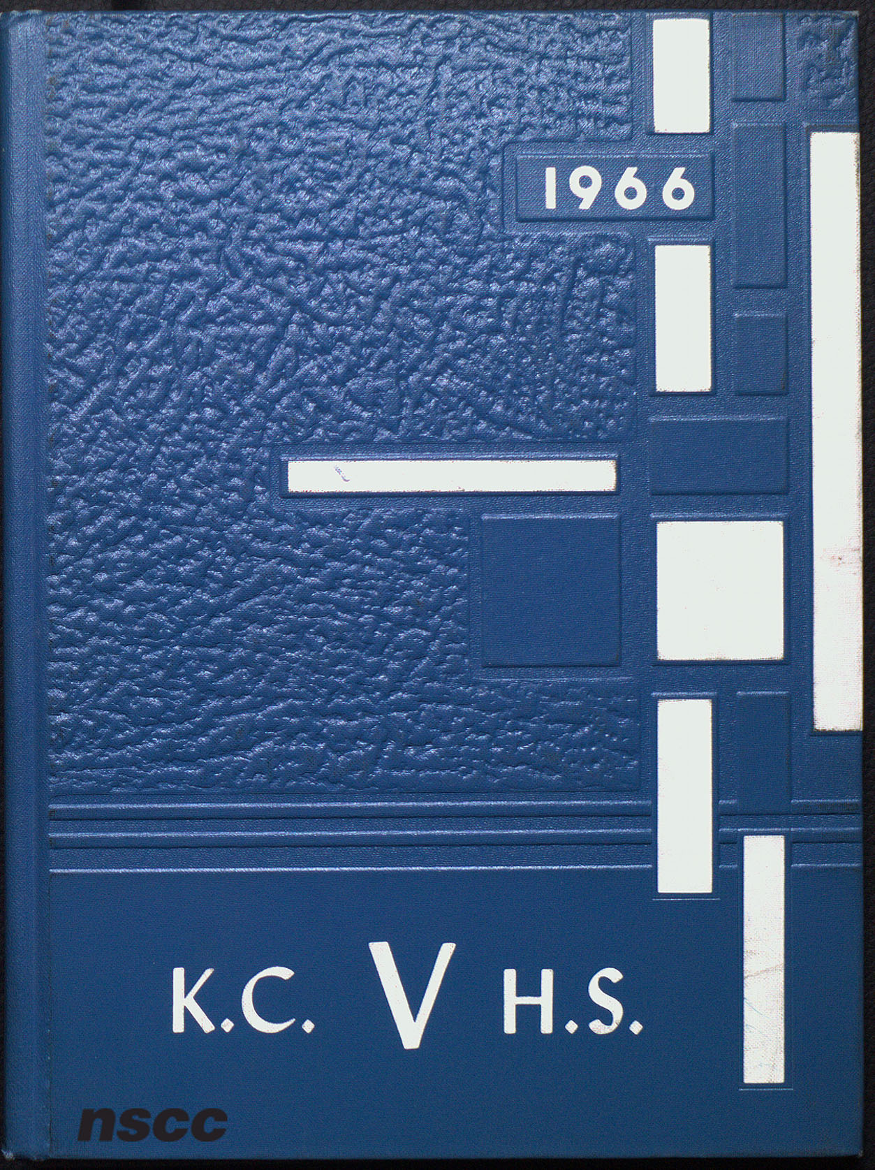 1966 Kings County Vocational High School