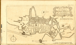 A PLAN OF BRIDGE TOWN, in the ISLAND of BARBADOES