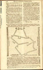 PLAN of the Redoubt and Intrenchment on the Heights of Charles-Town (commonly called Bunker's Hill), opposite Boston, in New-England, attacked and carried by his Majesty's Troops, June 17, 1775