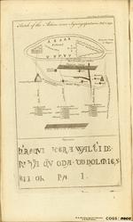 Sketch of the Action near Syringapatam, Feb'y 6, 1792